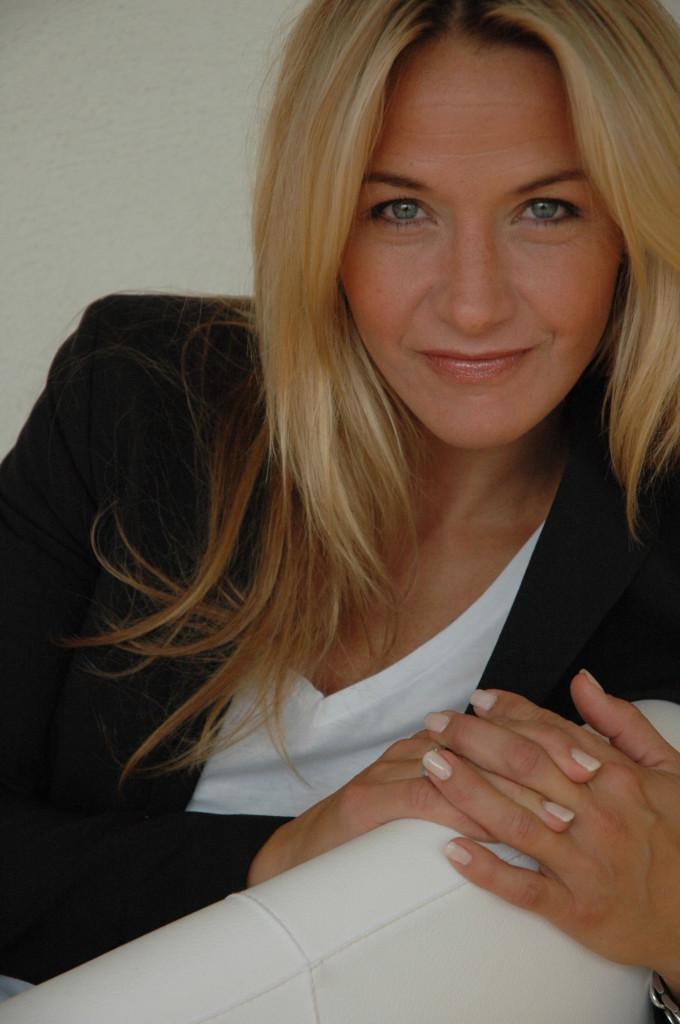 Föreläsare Kristin Kaspersen - Missdalarna | Eventarrangör