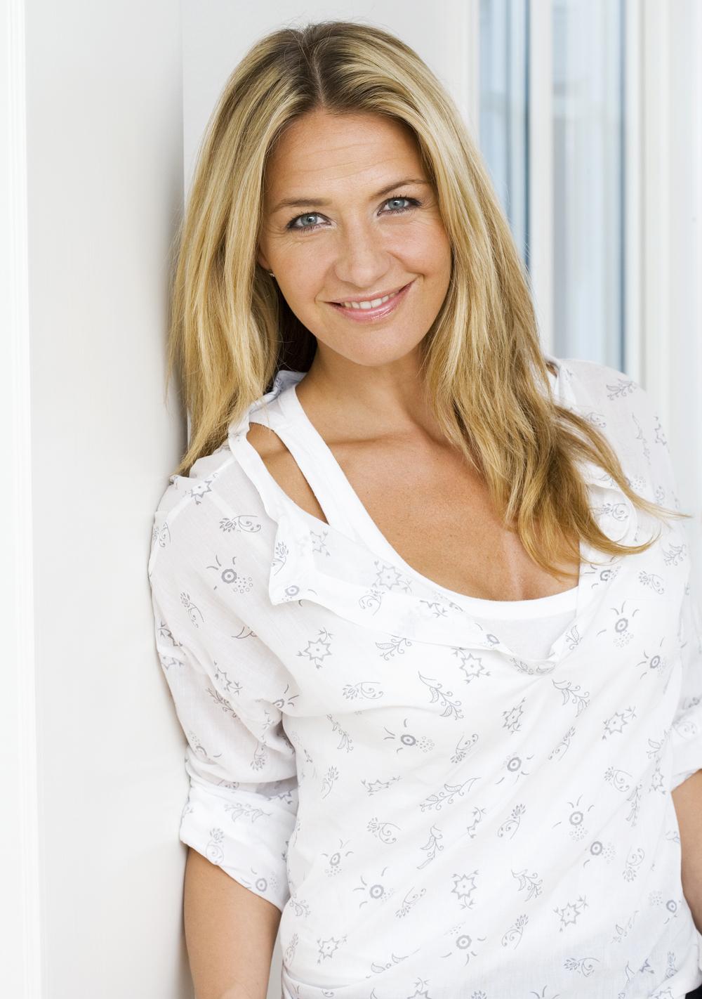 Kristin Kaspersen Net Worth